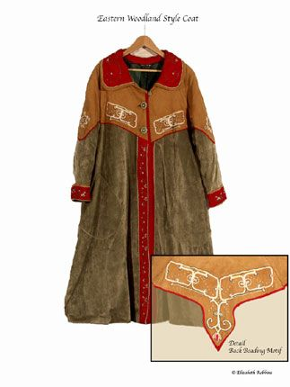 Iroquois Clothes For Kids