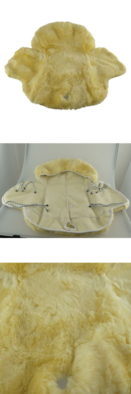 Saddle Covers 183416: Sheepskin Western Saddle Seat Saver Merino Fleece Wst-Dc Saddle Cover 010250 -> BUY IT NOW ONLY: $79.99 on eBay!