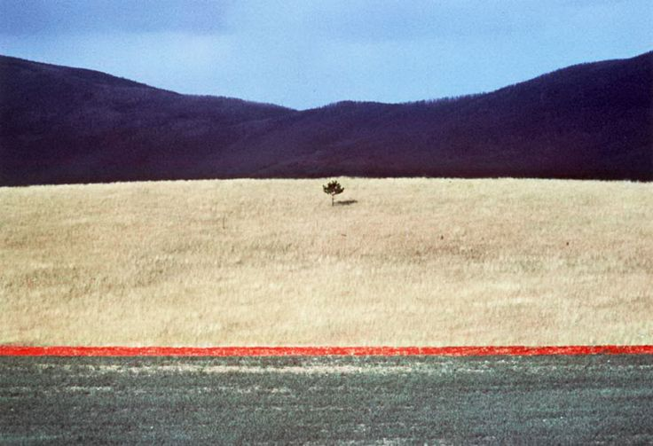 photos by Franco Fontana
