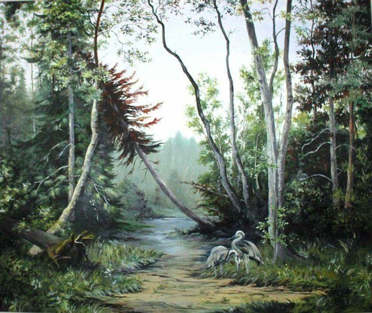 Forest landscape https://touch.facebook.com/pictura.refugiulmeu?ref=bookmarks