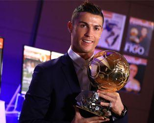 Ronaldos drive puts him above Messi  Roberto Carlos  http://ift.tt/2ltqYAN