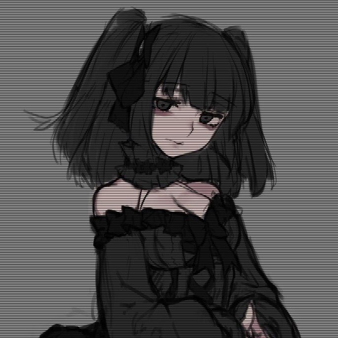 Pin by 🖤Patri🖤 on For pfp in 2019   Pinterest   Anime ...