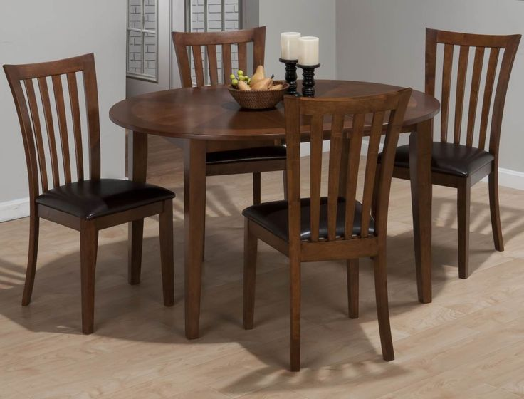 4 Chair Dining Sets beautiful dining room sets 4 chairs gallery - room design ideas