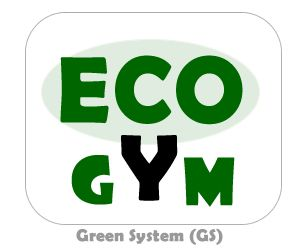 Gimnasio Ecologico ecogym energia a su hogar o edificio