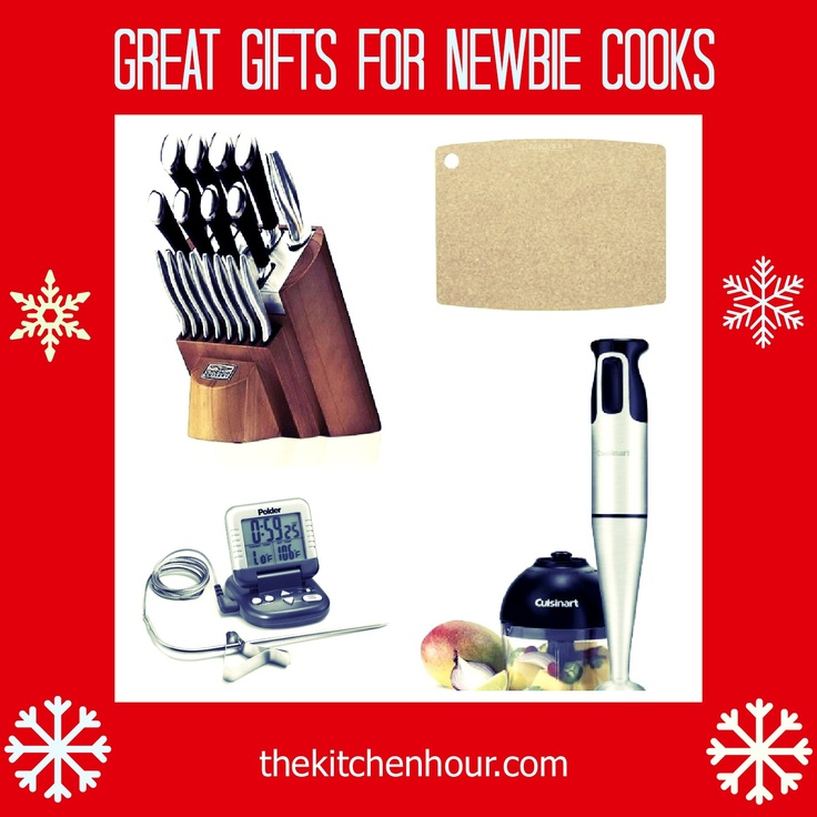kitchen gifts for beginners