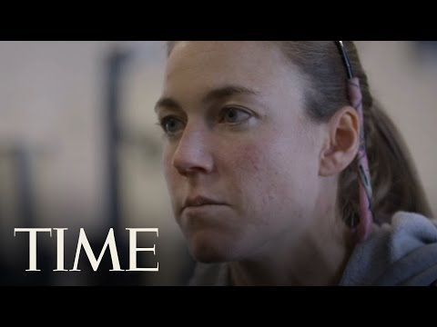 Katelin Snyder: The Coxswain Turning Tragedy Into Triumph For Team Usa In Rio | TIME - YouTube