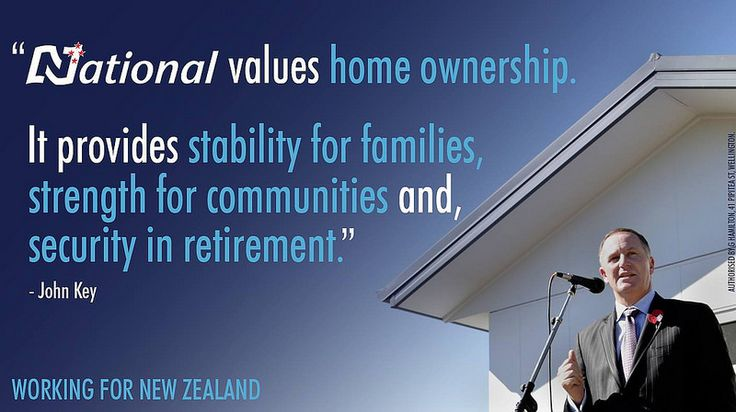 Over the next five years we'll help 90,000 New Zealanders into their first home. http://ntnl.org.nz/1BQ94dK #Working4NZ