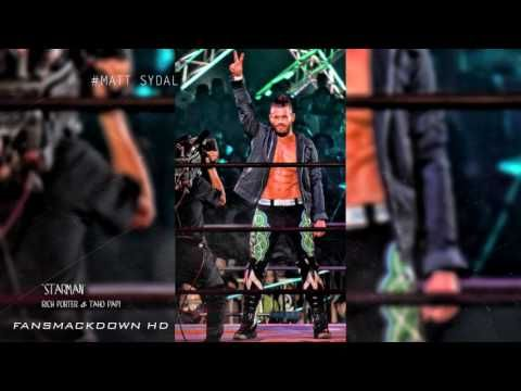 "TNA | ""Starman"" by Serg Salinas & Dale Oliver (Matt Sydal 1st Theme Song) - YouTube"