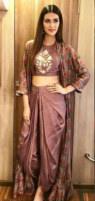 Buy for custmiz dress top jacket dhoti pant .Contact what app 9214873512. And co…