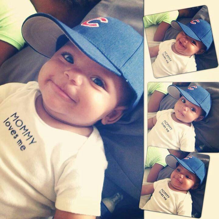 Swag Beautiful Black Kids Baby Babies Love Cute