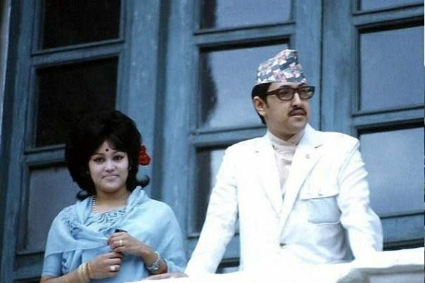 Queen Aishwarya of Nepal Aishwarya of Nepal Alchetron The Free Social Encyclopedia