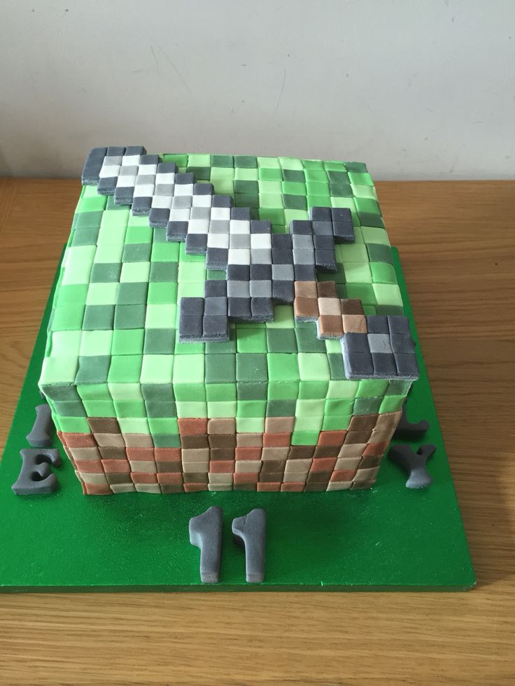 How To Craft Cake In Minecraft
