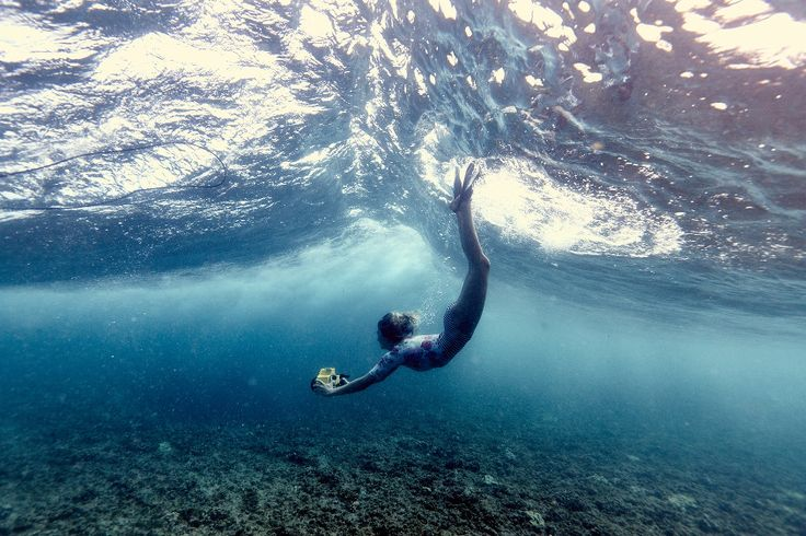 Chasing The Sun: Hawaii – Part 3: Surf's Up