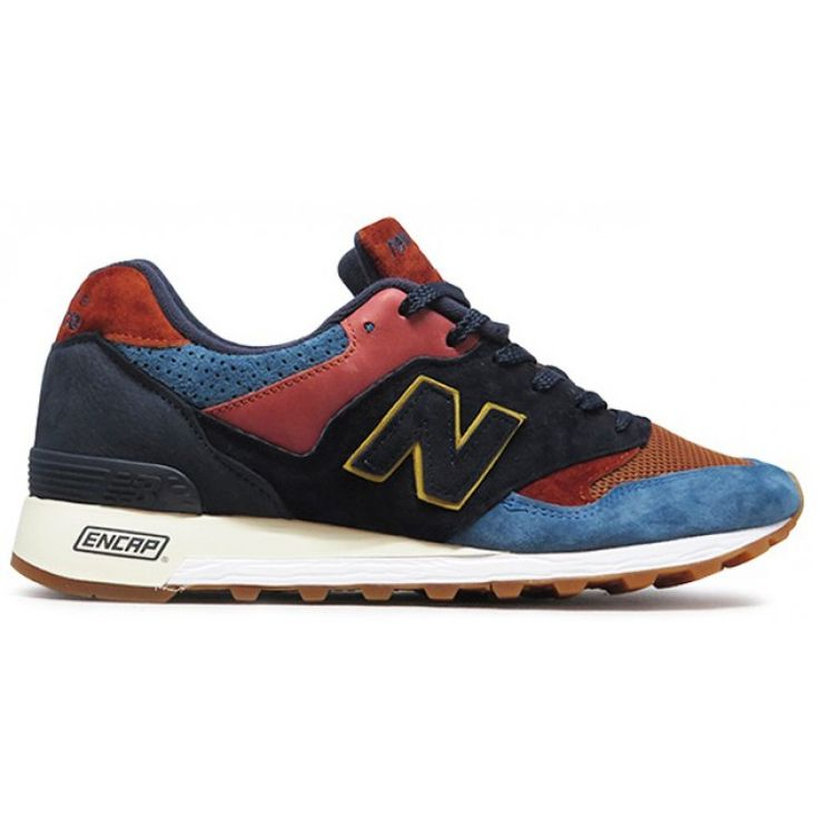 john-andy.com | New Balance Ανδρικά M577YP Sneakers Yard Pack