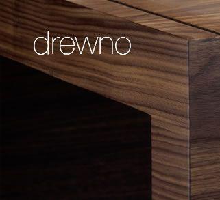 Trąbczyński: materiały / Materials  drewno / Wood