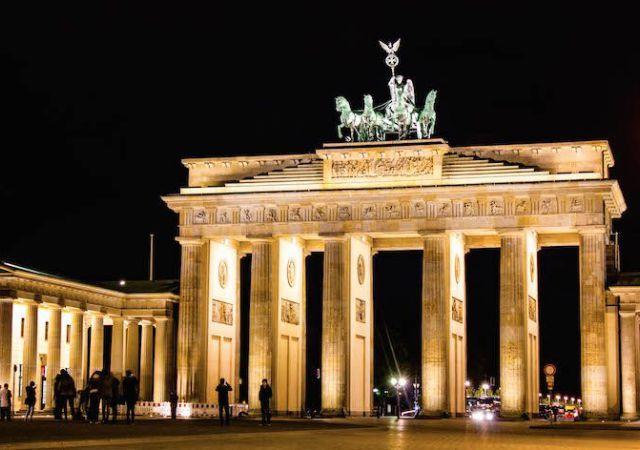Fotografieren In Berlin Die Besten Fotolocations Foto Spots Und Foto Orte In Berlin Coole Architektur Fotografie Fotos