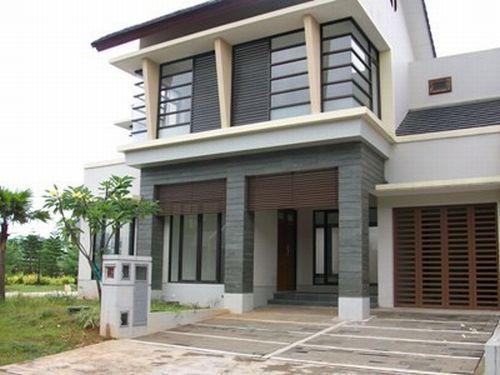 Profil Rumah Minimalis