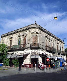 La Boca, Bs. As.