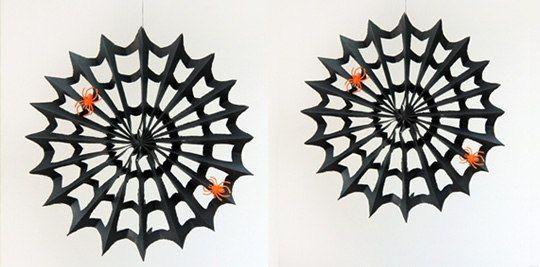 идеи дизайна для вечеринки на Halloween / Болталка / Разговоры на любые темы