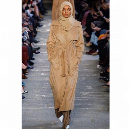 Meet Halima Aden, the Arab Model Making a Huge Splash in Fashion - Savoir Flair