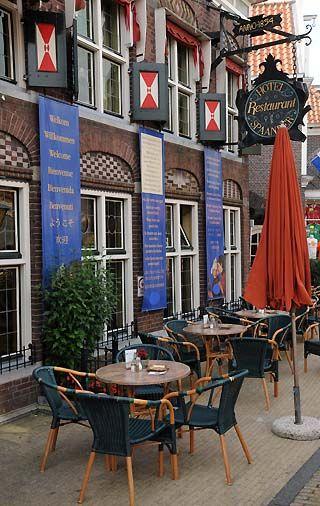 volendam miss the streedcafe