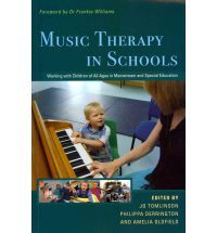 Music Therapy subject lists