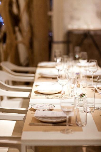 ABC Kitchen | New York- DINNER