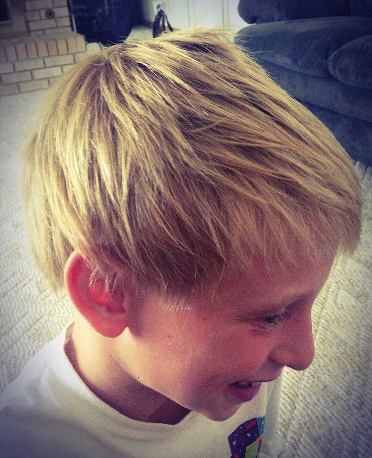 Best Boys Hairstyles Images On Pinterest Hairstyles Artists - Boy haircut razor