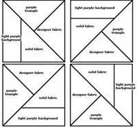 38 best Quilt Patterns I like images on Pinterest | Quilt block ... : printable quilt blocks - Adamdwight.com