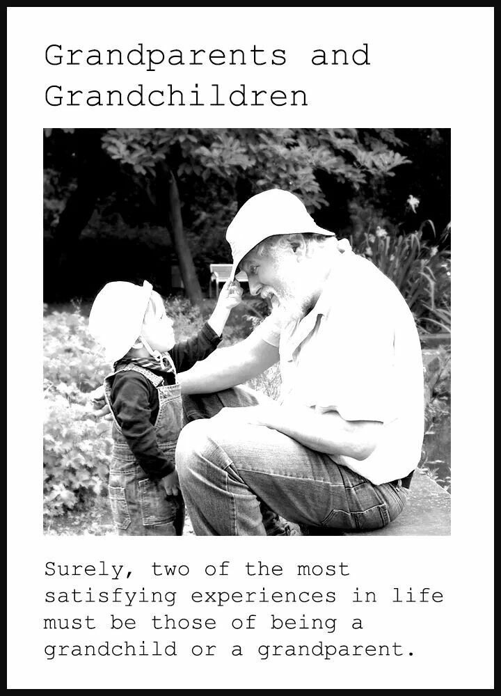 There's nothing like it! Come join me at my blog NanaHood.com and help celebrate our grandchildren!