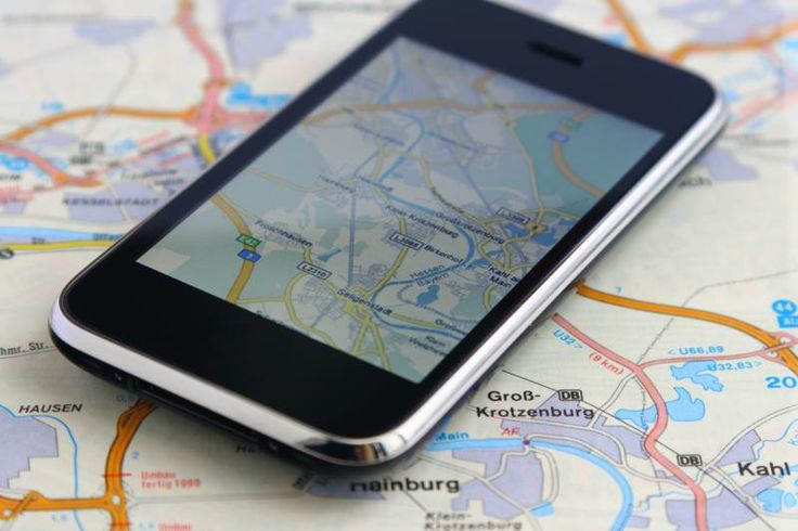 How to Download Free GPS Maps