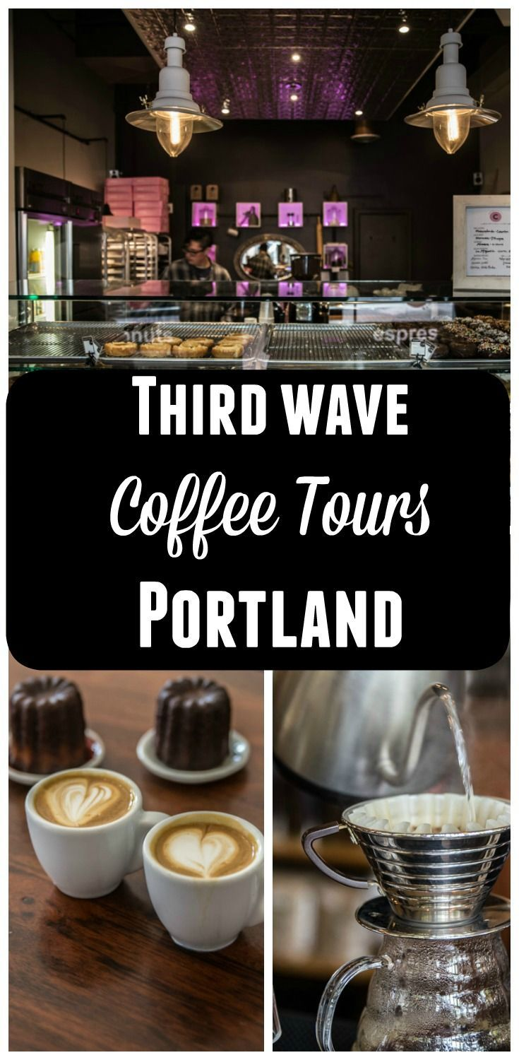 This downtown coffee crawl in Portland, Oregon is a MUST DO for all caffeine lovers! | AGlobalStroll.com