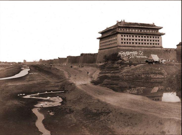 Старинные фото Китая (79) в 2019 г. | Старые фотографии ...