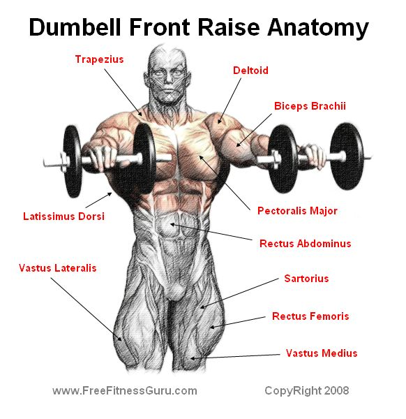 The best way to build yourself up - dumbbells 3-4 x a week. Getting it done, and looking good is kind of fun.