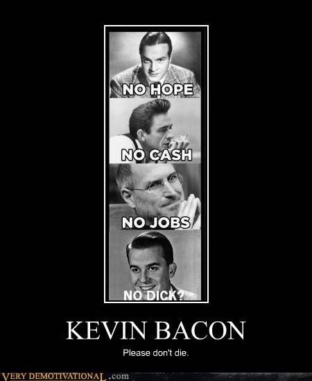 So much has been taken from us; Please don't take our bacon away.