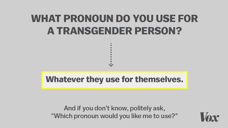 10 common misconceptions about transgender people