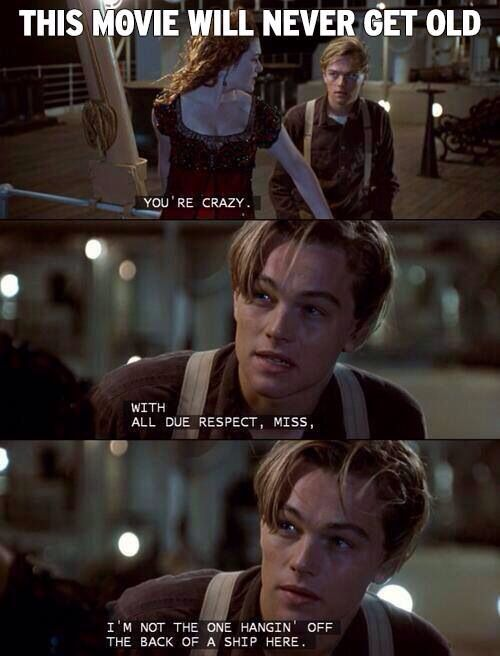 One of my favourite scenes from the movie