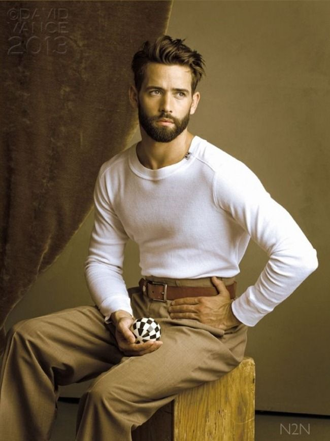 Levi Jackson in Portraits in White for Jamaica Book by David Vance…
