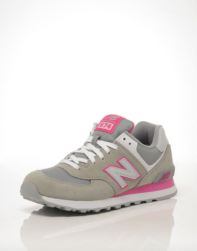 NB trainers - nice color combo