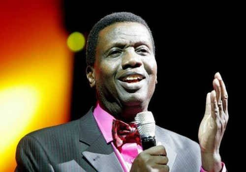 Pastor Adeboye Warns On the Dangers Of Not Paying Tithe Makes Reference To Online Controversy [VIDEO] http://ift.tt/2zkft5k