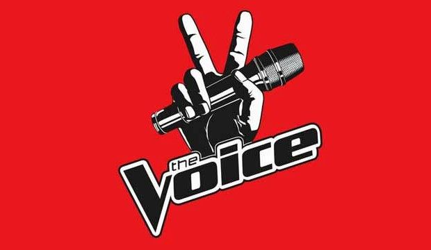 The Voice Logo The Voice Tv Show Tv Show Logos The Voice Winners