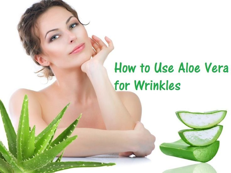 How to Use Aloe Vera for Wrinkles (Easy Remedies)