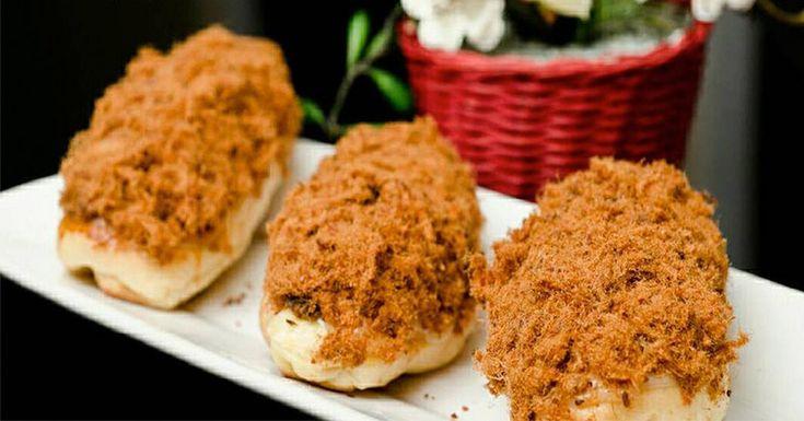 Resep Roti Abon Lezat untuk Bekal Sekolah Anak