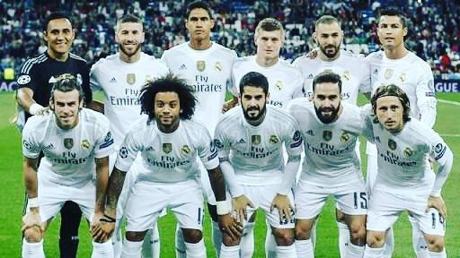 Everyone is right now just attacking on Madrid and have forgotten their champion spirit.Is this right ? A true football fan will never support this even if he is catalans supporter he will want them to come up again then only their will be. For me Right now I feel its all fault of Rafa. What are your views ? #soccer24x7