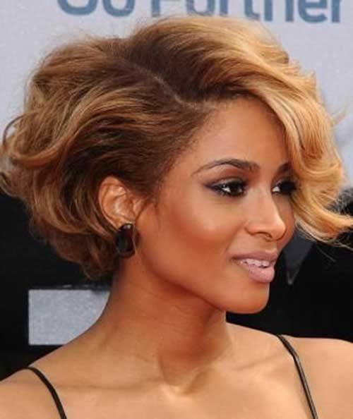 Admirable 1000 Ideas About Short Formal Hairstyles On Pinterest Short Short Hairstyles For Black Women Fulllsitofus