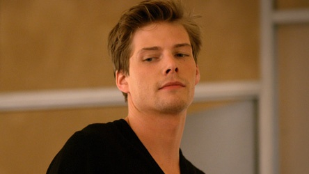 Hunter Parrish as Silas on Weeds