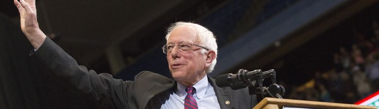 Bernie Sanders Wins Idaho and Utah, but Still Lags Far Behind Hillary Clinton