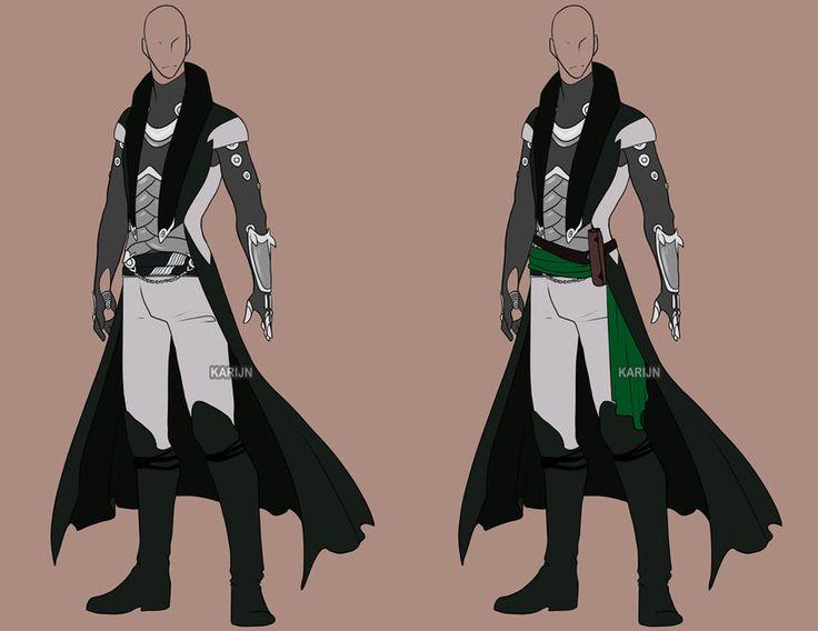 Diseño ropa hombre
