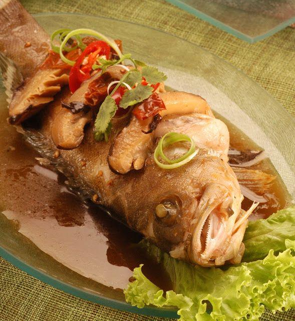 Resep Tim Ikan Cabai Kering ~ TTM Tips Trik Memasak