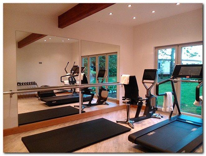 Setup gym at home 35 u2013 the urban interior home sweet home gym